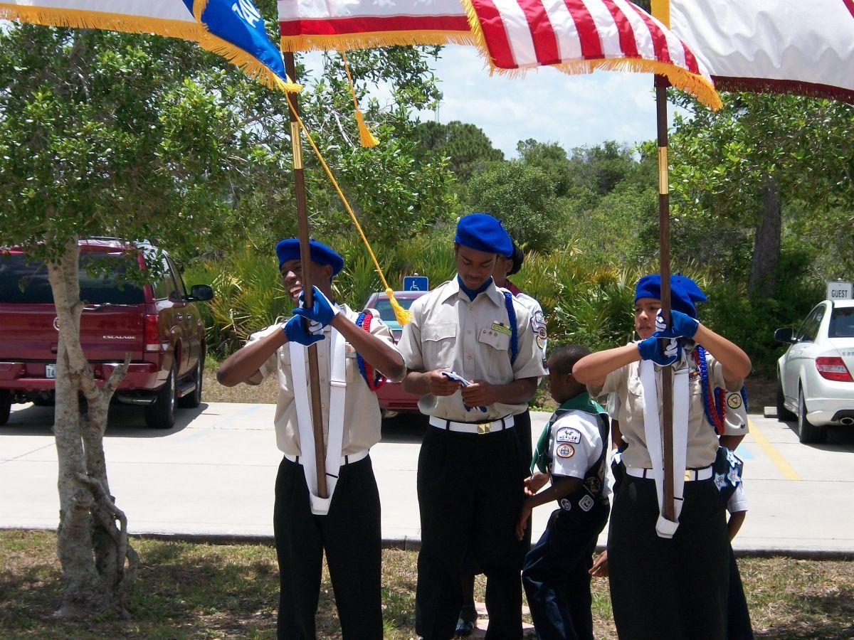 Pathfinders : South Brevard SDA Church Palm Bay FL